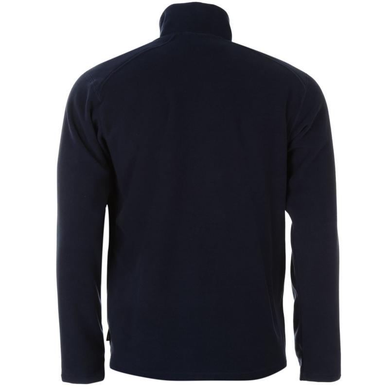 Mikina Helly Hansen Alderley Fleece Mens Cobalt Blue