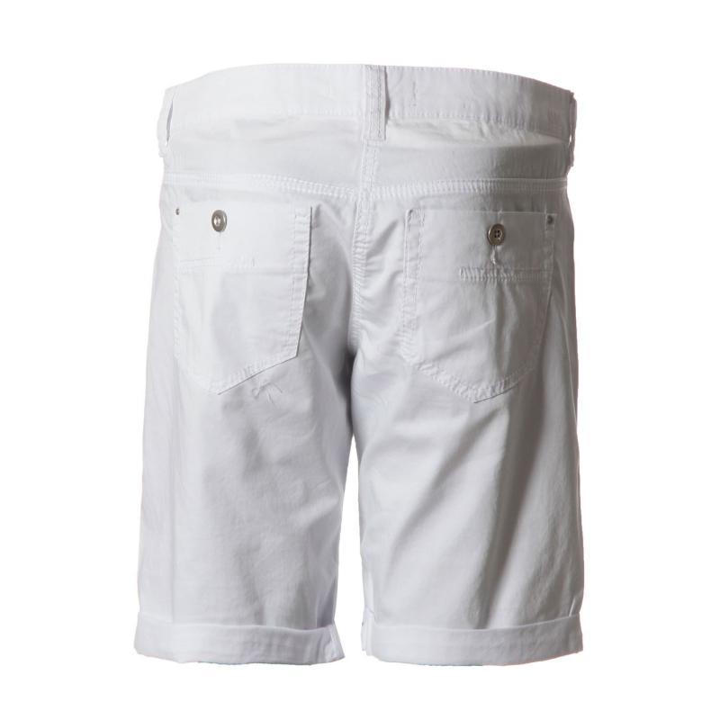 Mac Casual Short Ladies White