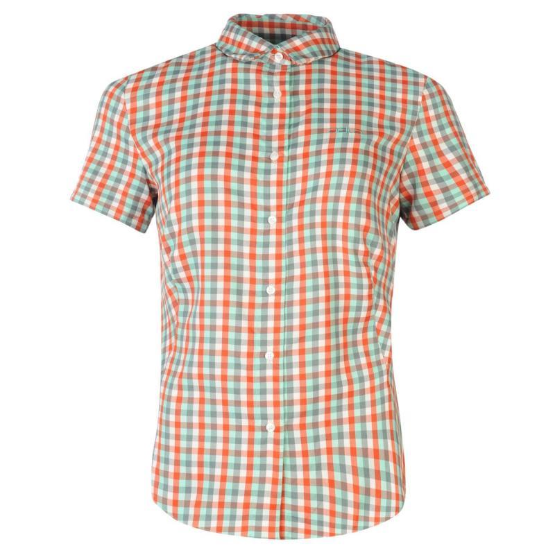 Odlo Alley Shirt Ladies Brown