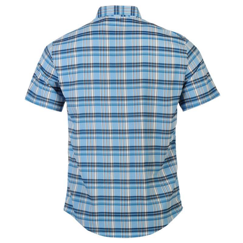 Odlo Alley Shirt Mens Blue