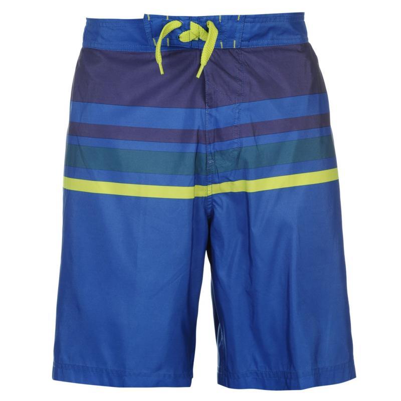 Kraťasy Hot Tuna Lazy Swimming Shorts Mens Navy/Blue