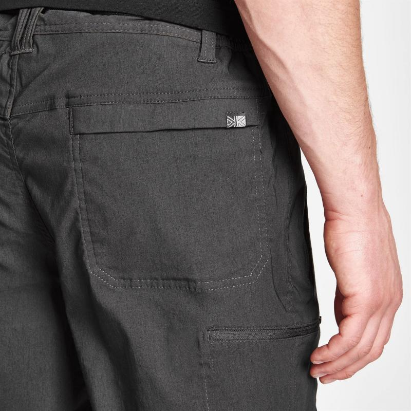 Karrimor Panther Trousers Mens Hot Grey