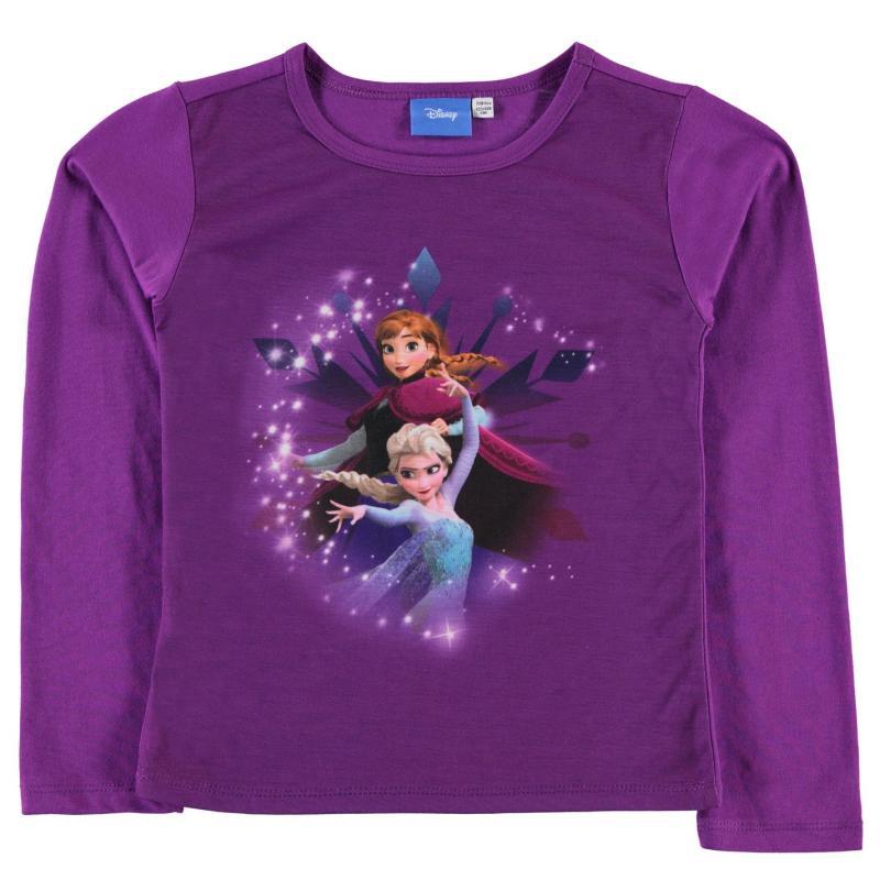 Character Gilet Set Infant Girls Disney Frozen