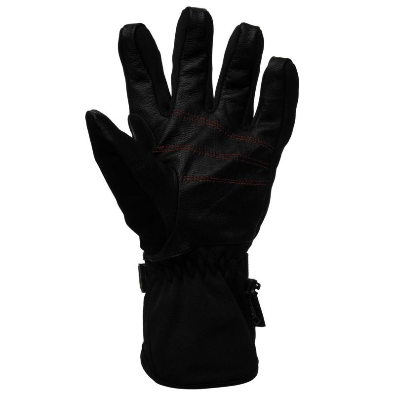 Extremities Anotra Peak Gloves Black