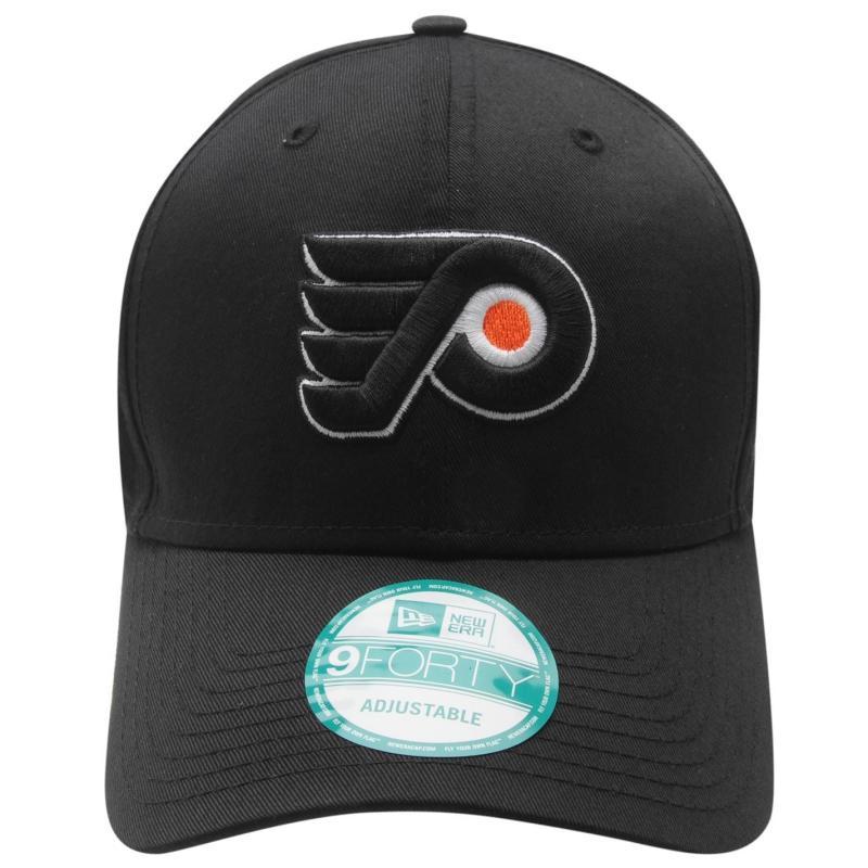 New Era Curved Baseball Cap Philadelphia