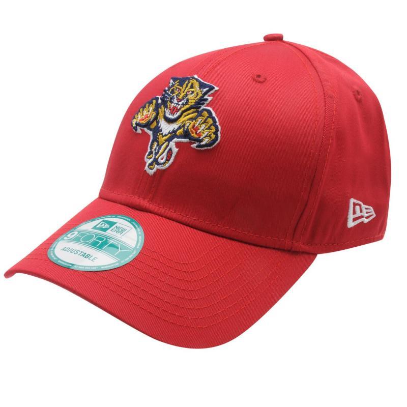 New Era Curved Baseball Cap LA Kings