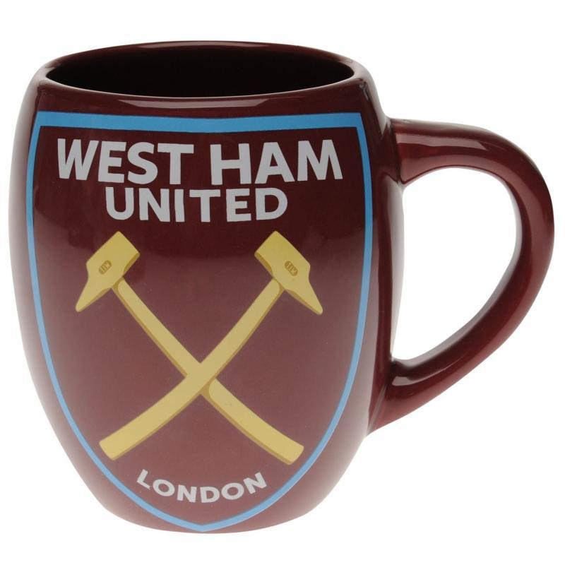 Team Tea Tub Mug West Ham