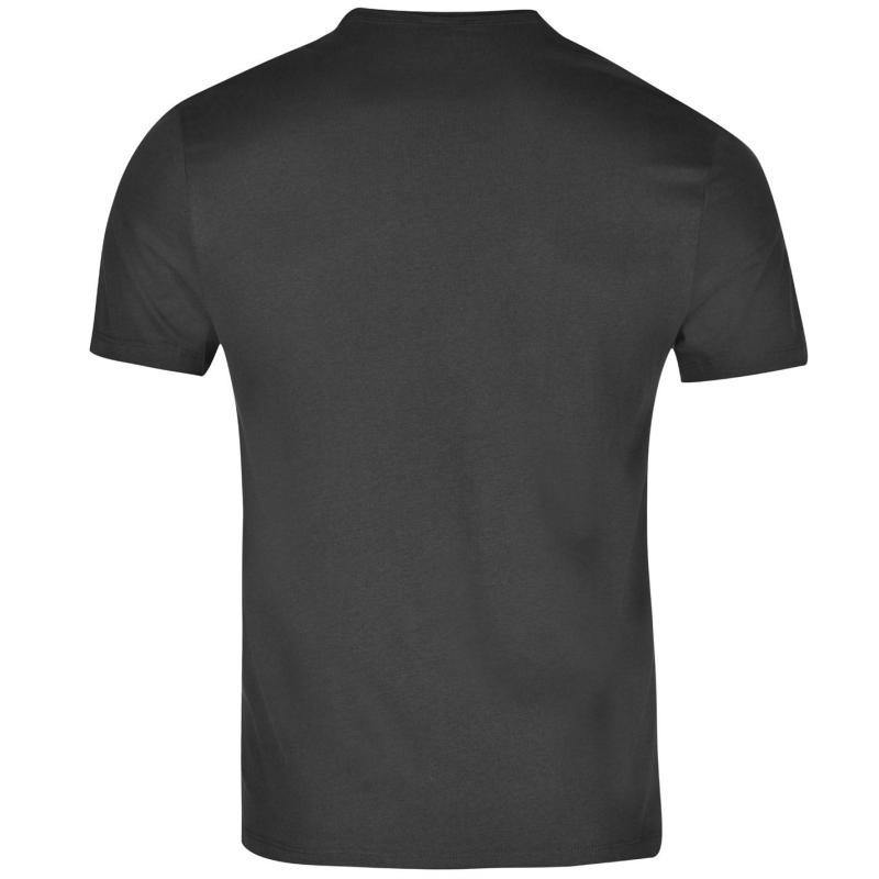 Tričko Amplified Clothing Led Zeppelin T Shirt Mens Mothership