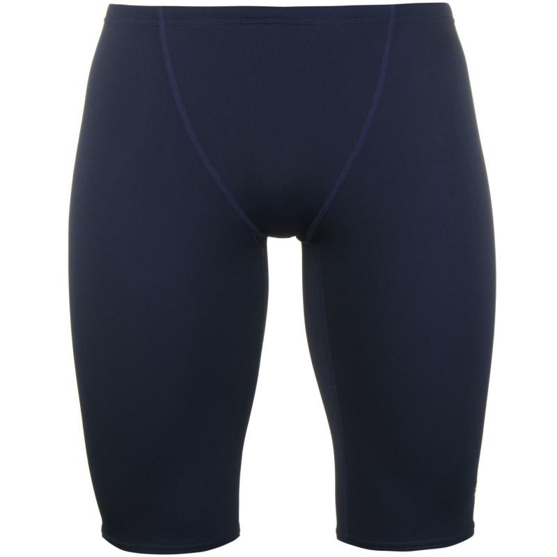 Plavky WaiKoa TW Splice Jammer Mens Navy/Yellow