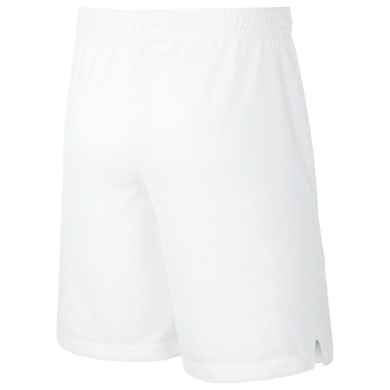 Nike Chelsea Away Shorts 2019 2020 Junior White
