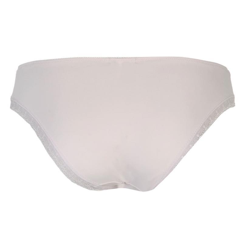 Spodní prádlo Miso Micro Lace Briefs Ladies Orchid Hush