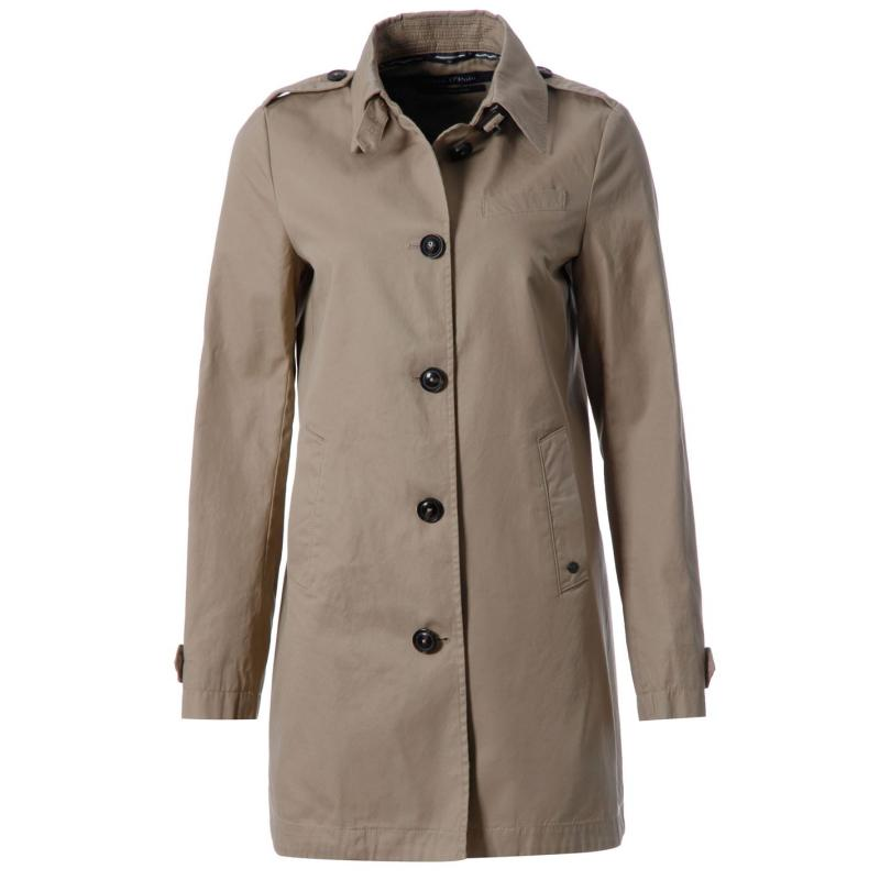Marc O Polo Coat Ld51 Beige-742