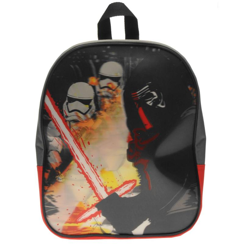 Character Picture Bag Unisex Infants Star Wars
