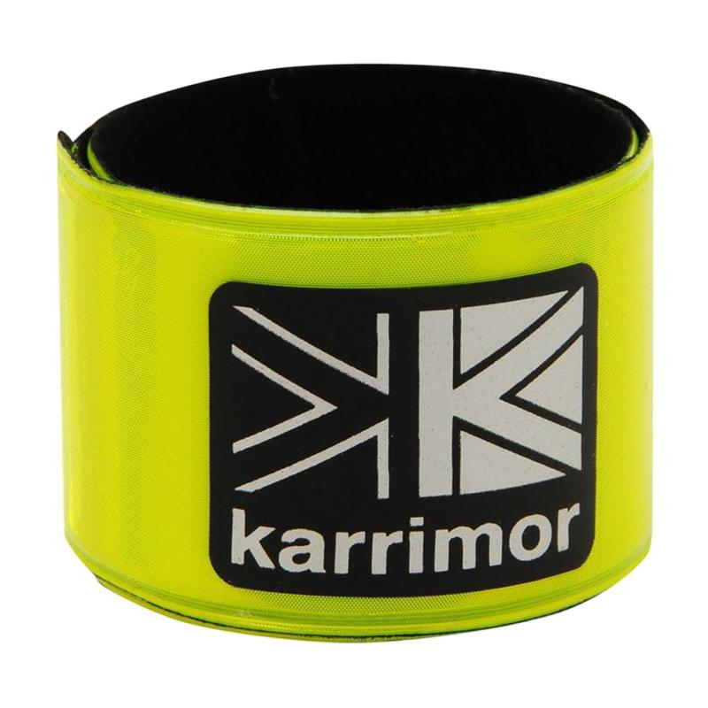 Karrimor Reflect Band Fluo Yellow