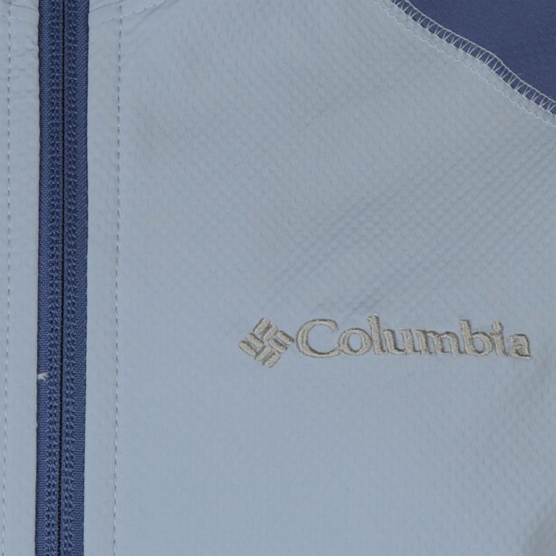 Columbia Sweet As Softshell Jacket Ladies Petrol