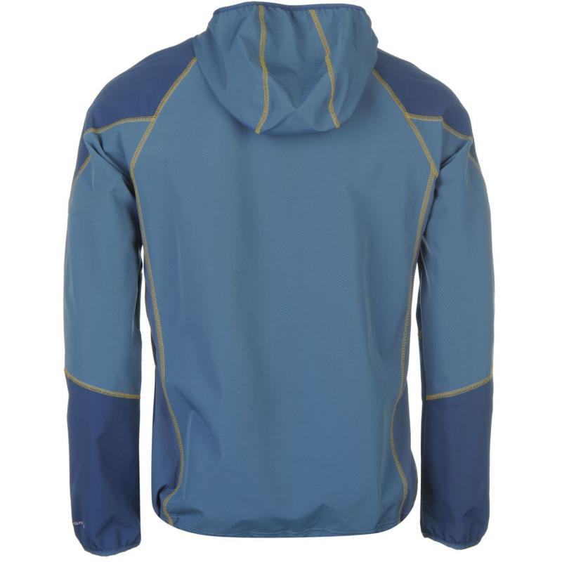 Columbia Sweet Softshell Jacket Mens Petrol