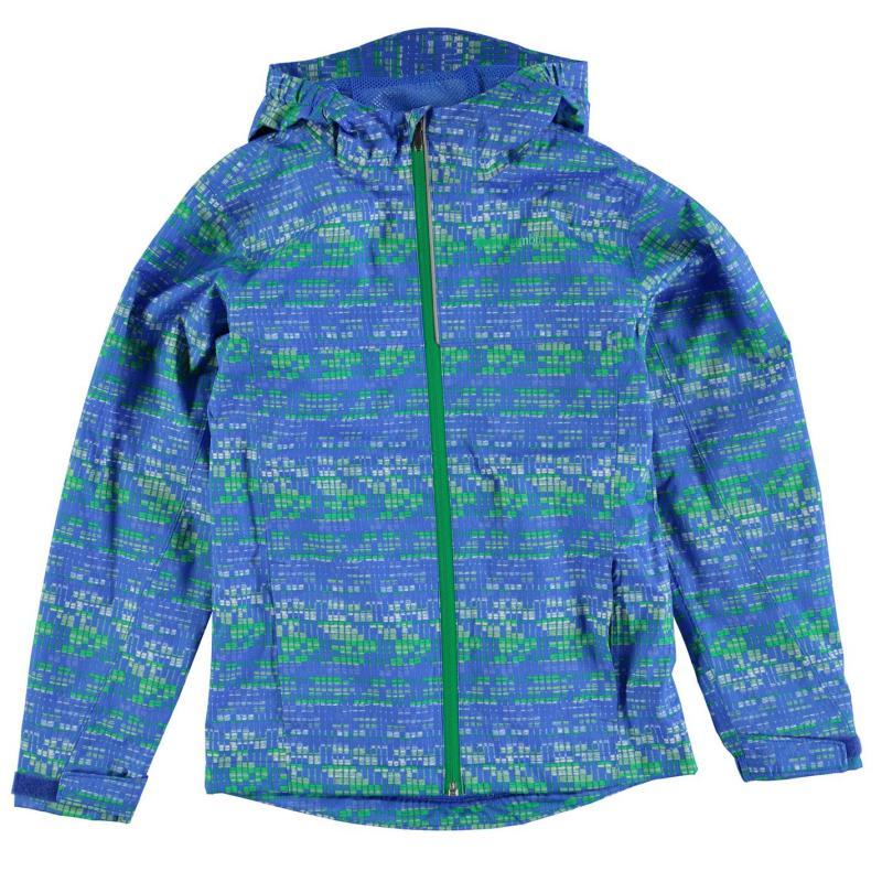Bunda Columbia Splash Jacket Juniors Blue
