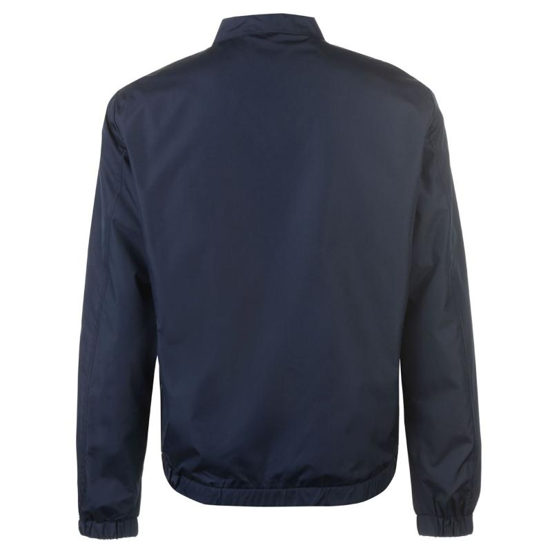 Only and Sons Norm Bomber Jacket Navy