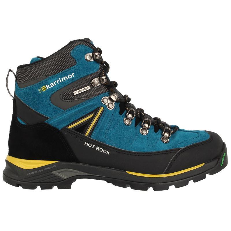 Boty Karrimor Hot Rock Ladies Walking Boots Teal