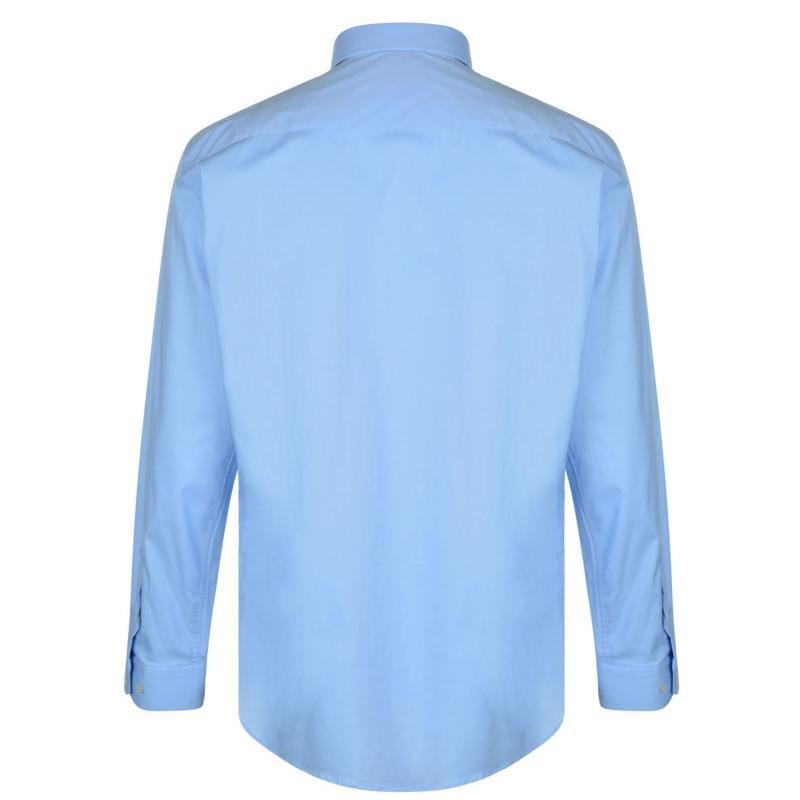 Moschino Sleeved Shirt 4 Light Blue
