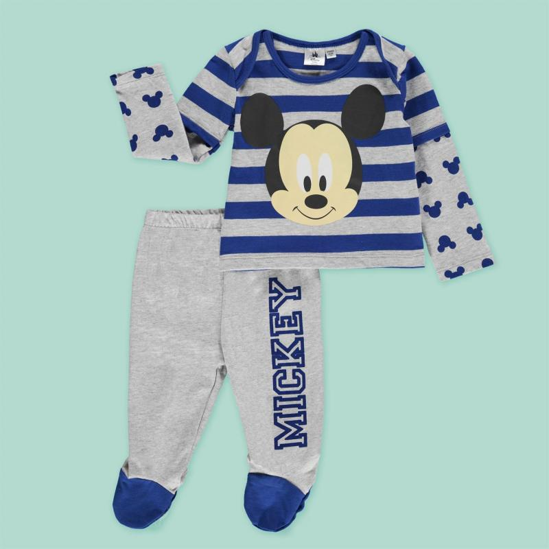 Pyžamo Character Pyjama Set Unisex Baby Woody