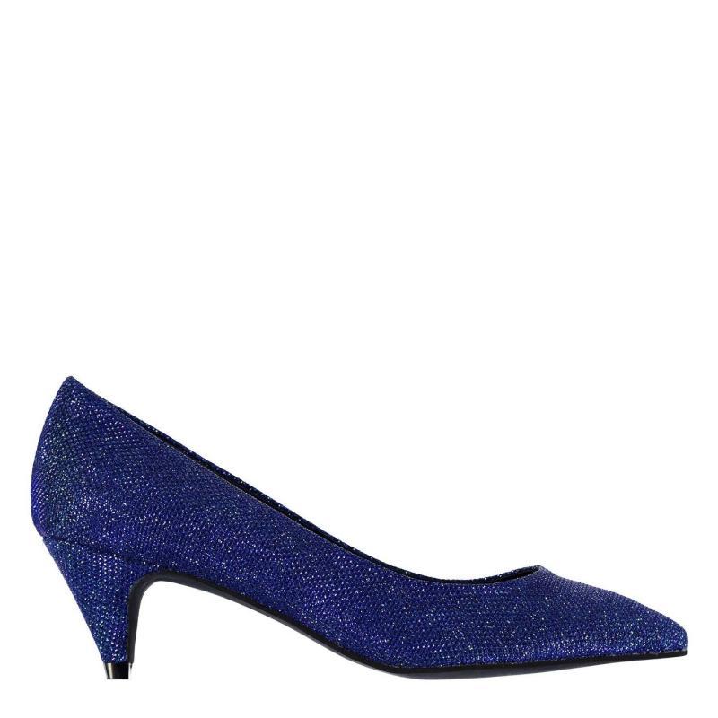 Obuv Jeffrey Campbell Brea Fab Shoes Blue