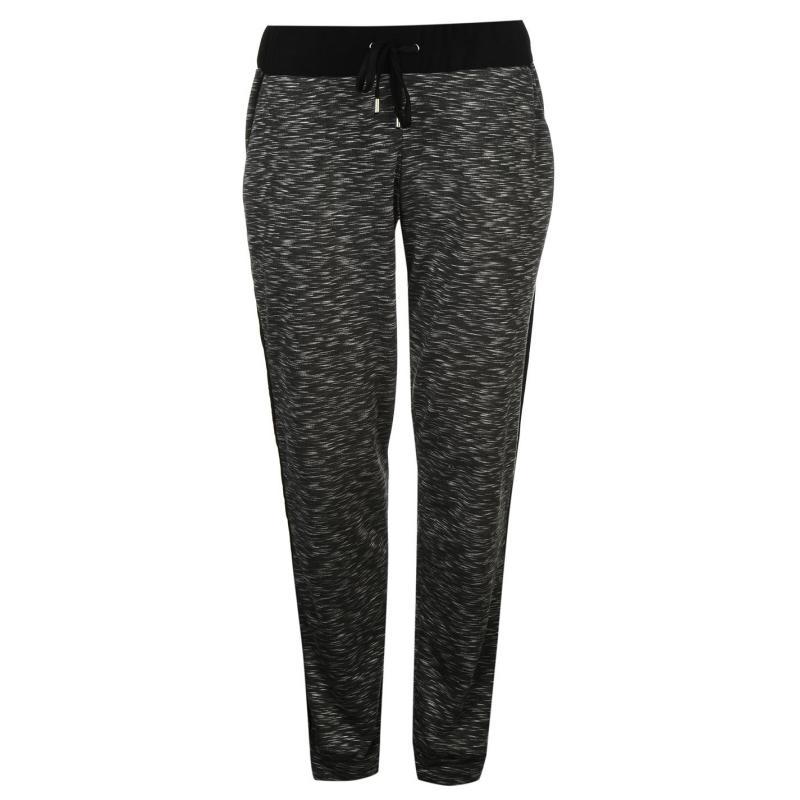 Tepláky Mystify Spacedye Joggers Ladies Grey