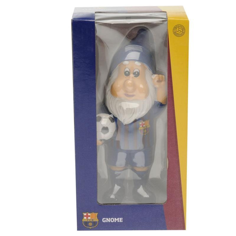 Team Mini Gnome Barcelona