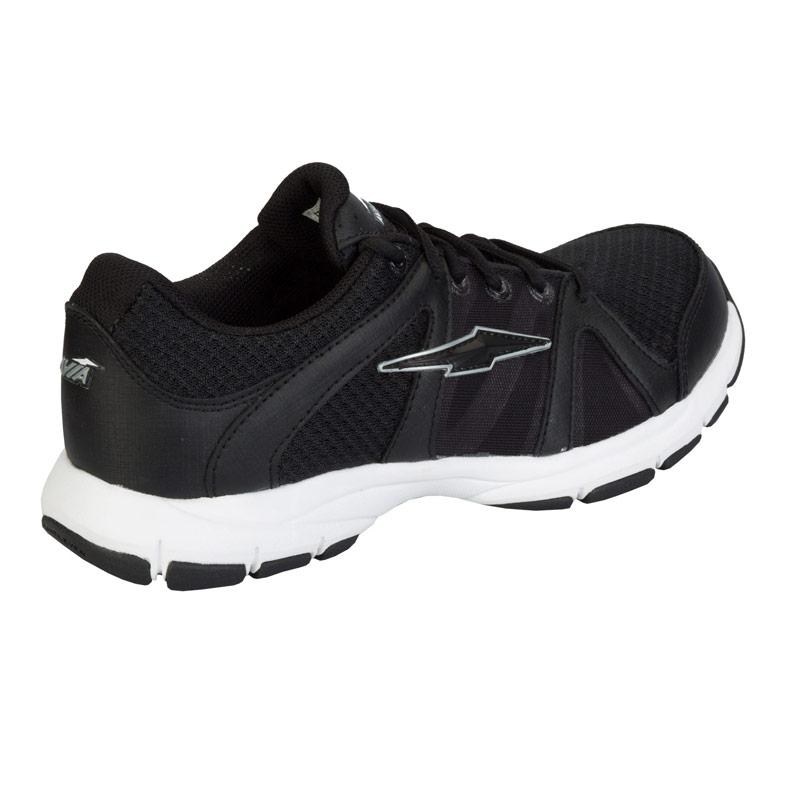 Boty Avia Womens Cross Training Shoe Black-White