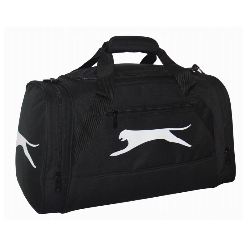 Slazenger Small Holdall Black