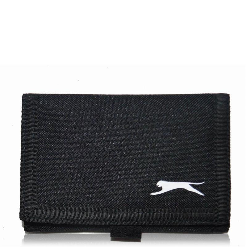 Slazenger Wallet Black