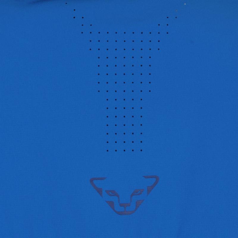 Dynafit Trail Durastretch Jacket Mens Blue