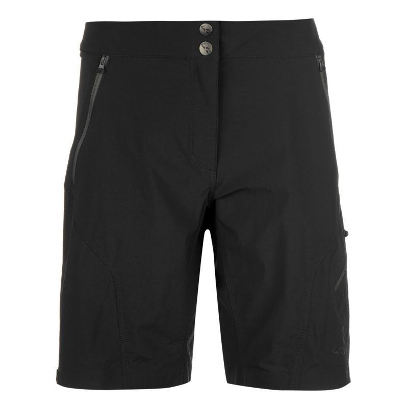 Dynafit Transalper Mountaineering Shorts Ladies Black