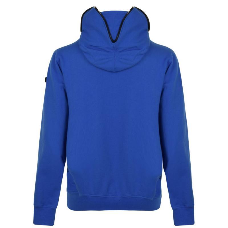 Mikina AI Riders on the Storm Zip Sweatshirt Cobalt 261