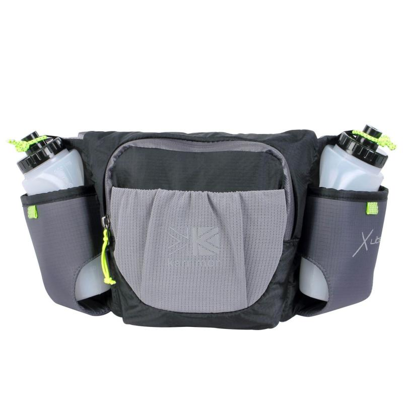 Karrimor X Duo Bottle Belt Black