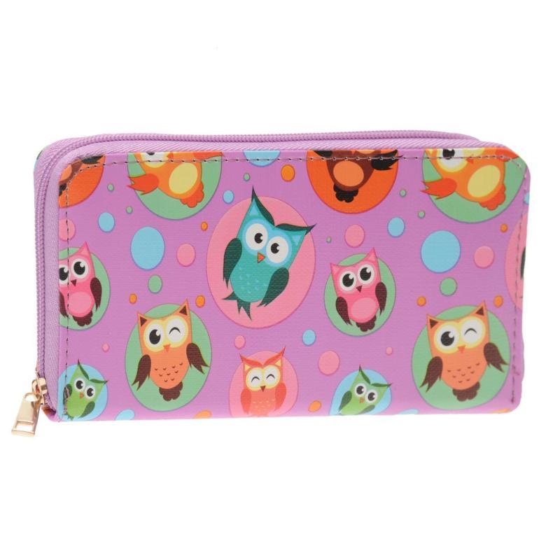 Heatons Gift Box Wallet Ladies -