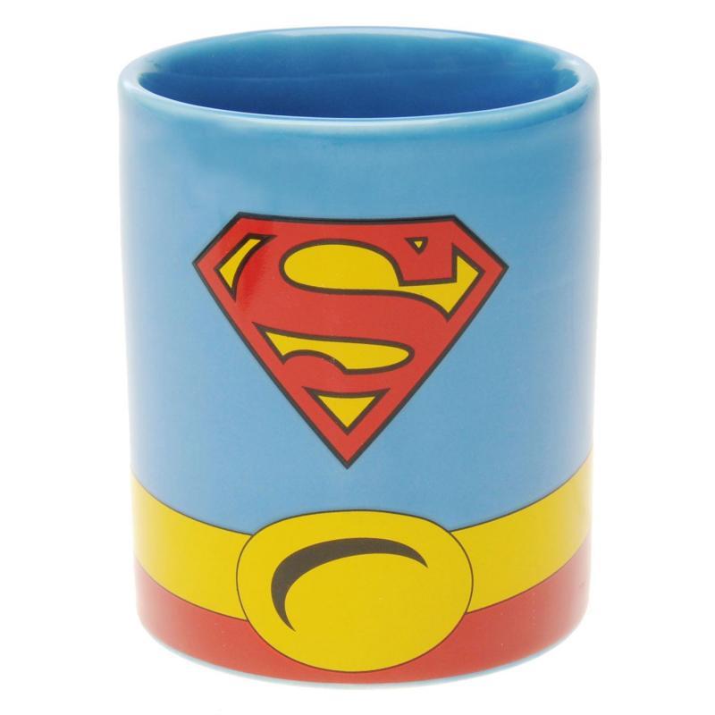 Character Mug Supergirl