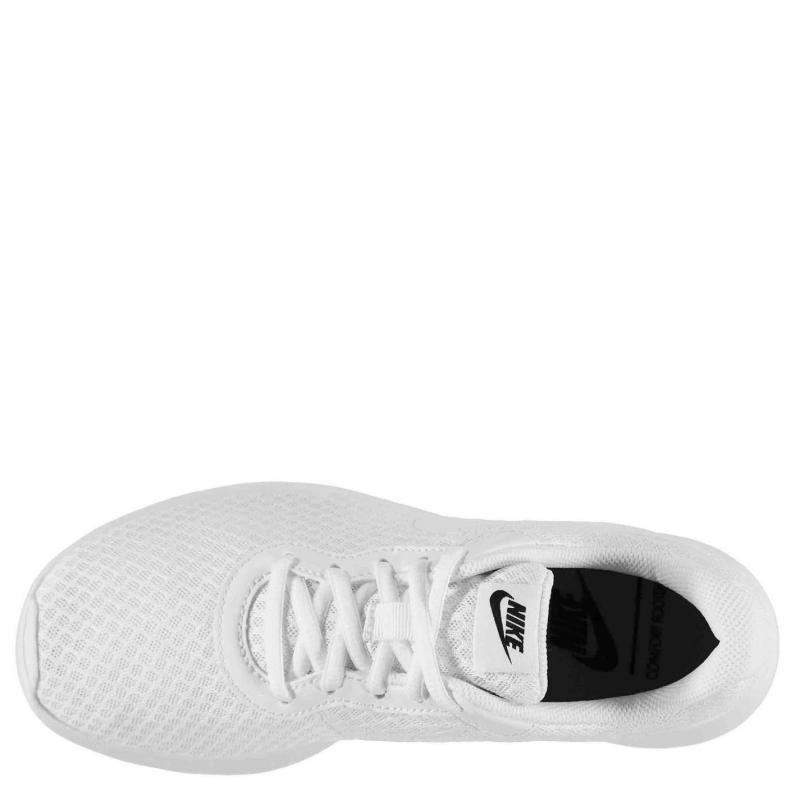 Nike Tanjun Women's Shoe WHITE/WHITE-BLACK