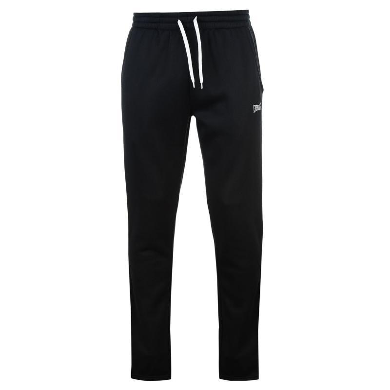 Tepláky Everlast Slim Fleece Jogging Pants Mens Navy