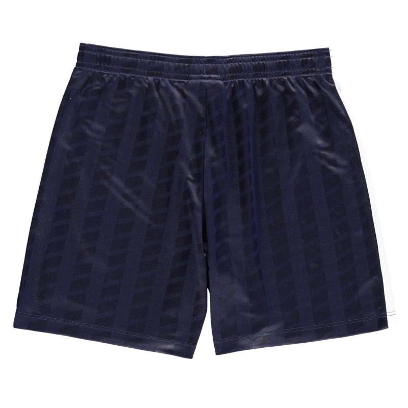 Kraťasy Nike Academy Shorts Junior Boys Navy/White