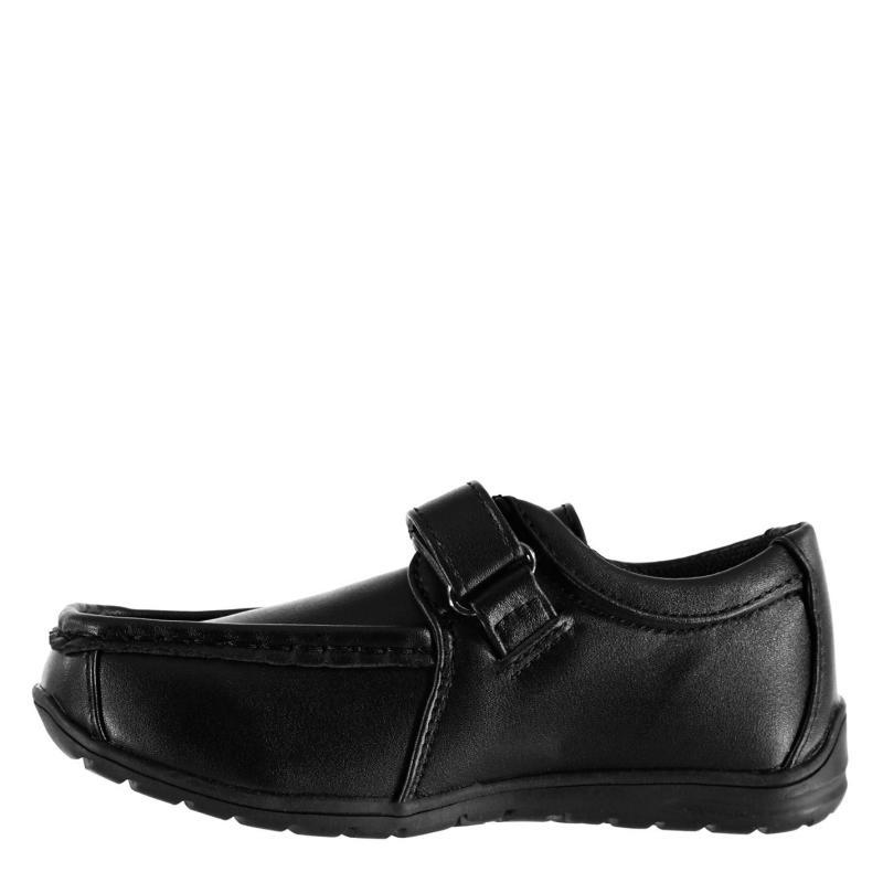 Giorgio Bexley V Infants Shoes Black