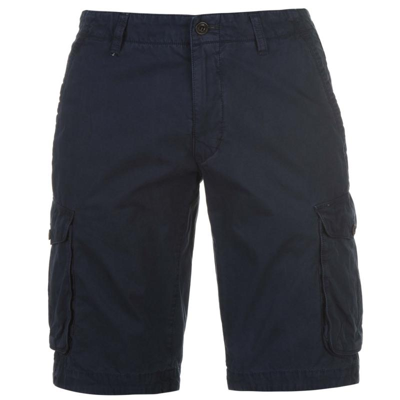 Marc O Polo Shorts Mens 856 Blueprint