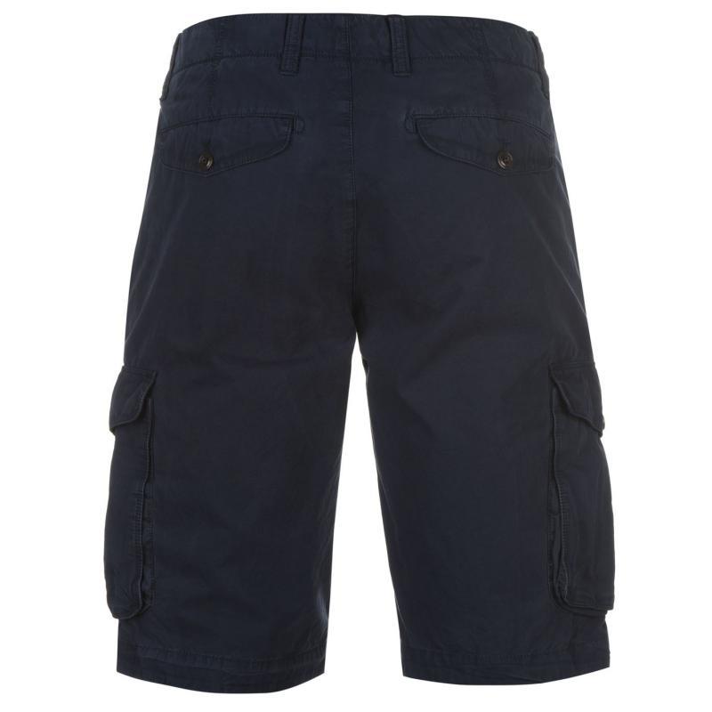 Marc O Polo Shorts Mens 856 Blueprint