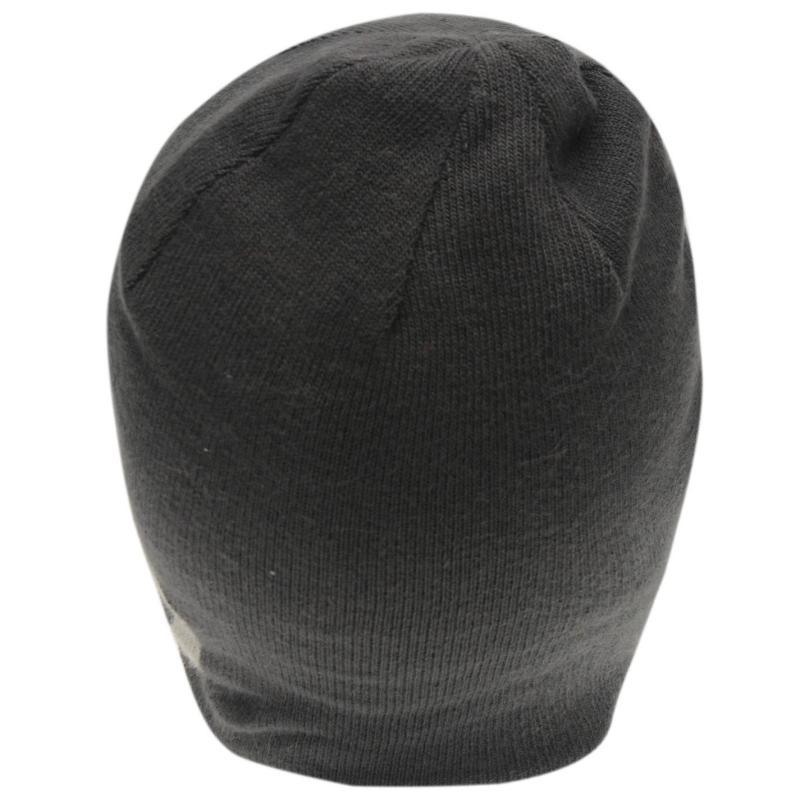 Burton Billboard Ski Hat Mens Grey