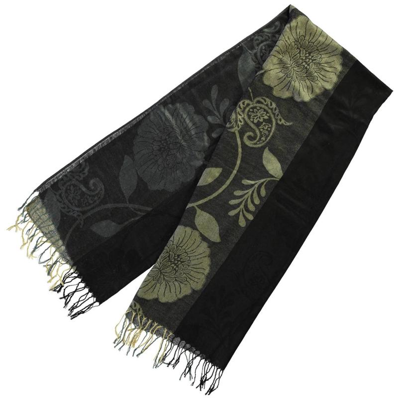 Heatons Box Scarf Ladies -