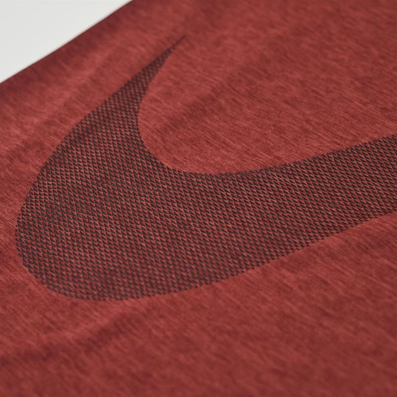 884c403f5794 Tričko Nike Breathe Short Sleeve T Shirt Mens White
