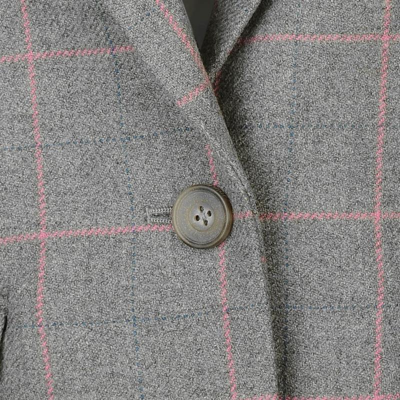 Joules Lizbeth Tweed Blazer Tilly Tweed