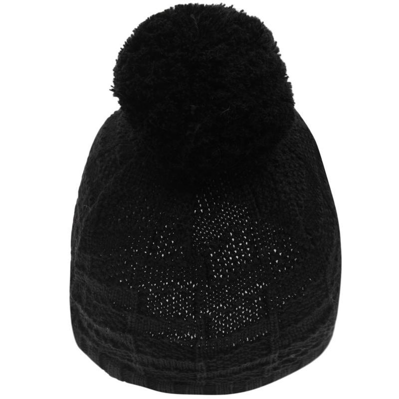 Eisbär Eisbar Tobe Ski Hat Ladies Black