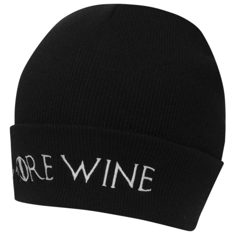 Pulp Jilted Beanie Hat Mens More Wine