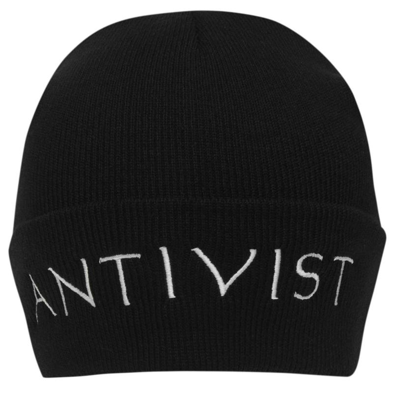 Pulp Jilted Beanie Hat Mens Antivist